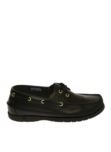 Dexter Klasik Ayakkabı Siyah